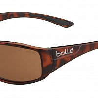 Oчки BOLLE WEAVER Shiny Tortoise - HD Polarized Brown Cat.3