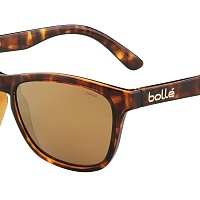 Oчки BOLLE 473 Shiny Tortoise - HD Polarized Brown Gold Cat.3