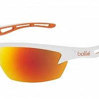 Очки BOLLE BOLT Matte Cool Grey - HD Polarized Brown Fire Cat.3