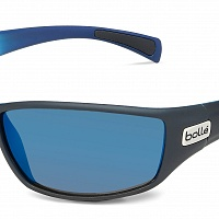 Oчки BOLLE PYTHON Matte Black/Blue - HD Polarized Offshore Blue Cat.3
