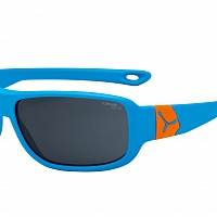 Очки СЕBE SCRAT Matt Blue Orange - 1500 Grey PC Blue Light Cat.3