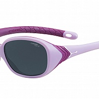 Очки СЕBE BALOO Matt Pink Purple - 1500 Grey PC Blue Light Cat.3