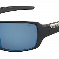 Очки BOLLE CARY Matte Black - HD Polarized Offshore Blue Cat.3