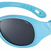 Очки СЕBE S'KIMO Matt Turquoise - 1500 Grey PC Blue Light Cat.3