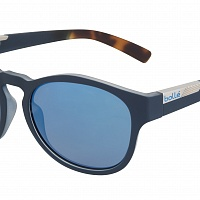 Oчки BOLLE ROOKE Rubber Blue & Tortoise - Brown Blue Cat.3