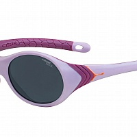 Очки СЕBE KANGA Matt Pink Purple - 1500 Grey PC Blue Light Cat.3