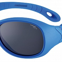 Очки СЕBE S'KIMO Matt Marine Blue - 1500 Grey PC Blue Light Cat.3